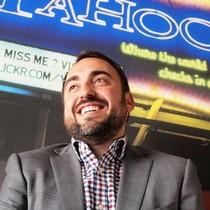 """Yahoo mất """"mãnh tướng"""" vào tay Facebook"""