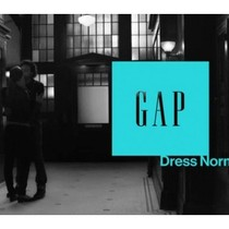 GAP: Đường nào hồi sinh một thương hiệu cũ kỹ và lỗi thời?