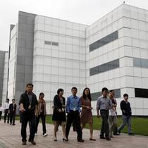 Các công ty công nghệ Trung Quốc, Ấn Độ trỗi dậy