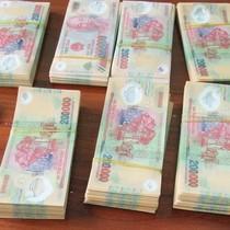 Nhiều nhóm lừa tiền chạy công chức ở Hà Nội