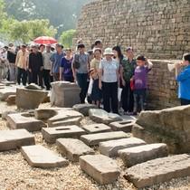 Hoàng thành Thăng Long: Đối mặt thách thức bảo tồn