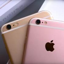 Samsung yêu cầu Apple sản xuất iPhone có màn hình xịn hơn