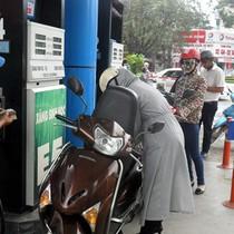 Giá xăng sẽ tăng nếu kinh doanh cùng lúc xăng khoáng và xăng E5