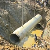 Truy tố 9 bị can trong vụ án vỡ đường ống dẫn nước Sông Đà
