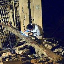 Vụ nổ kinh hoàng tại Văn Phú: Miễn phí điều trị cho các nạn nhân
