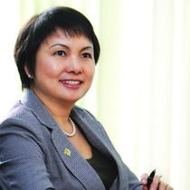 Bà Cao Thị Ngọc Dung: Từ cú sốc năm 2015 đến nữ doanh nhân quyền lực châu Á