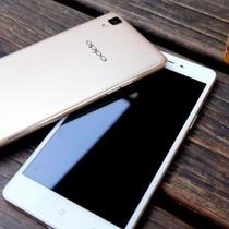 Những mẫu điện thoại mới ra mắt giá chỉ dưới 6 triệu đồng