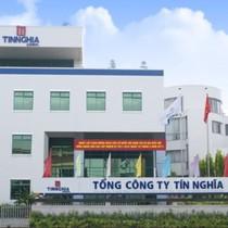 Tín Nghĩa: Thành Thành Công đã mua 35% vốn