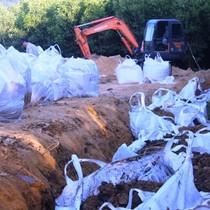 Ai bỏ tiền xử lý 394 tấn bùn thải Formosa có chất độc Xyanua?