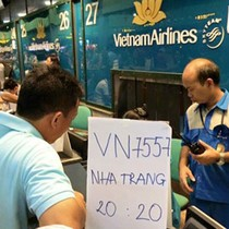 Danh sách khách hàng bị lộ của Việt Nam Airlines có thể chứa mã độc