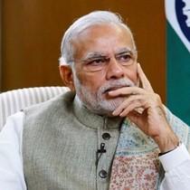 """Trung Quốc """"thấp thỏm"""" ngóng Thủ tướng Ấn Độ thăm Việt Nam"""