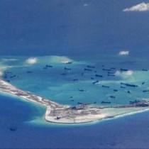 """Trung Quốc phóng vệ tinh mới để """"bảo vệ lợi ích trên biển"""""""