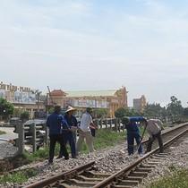 Sau cổ phần hóa, doanh nghiệp hạ tầng đường sắt chật vật tìm việc