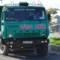 Thanh tra giao thông, anh là ai?(P2): Những bất thường
