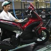 Sự thật hàng nghìn công nhân Honda Việt Nam nghỉ việc mỗi năm