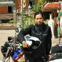 Khởi nghiệp thăng trầm của nữ CEO Việt trên đất Campuchia