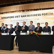 Nước nổi - thuyền nổi vụ quỹ Singapore mua cổ phần Vietcombank