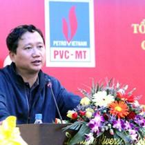 Ông Trịnh Xuân Thanh đang ở nước ngoài?