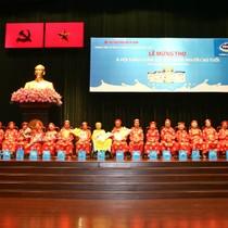 Đồng hành tổ chức lễ mừng thọ và chăm sóc sức khỏe cho 1.000 người cao tuổi tại TP.HCM