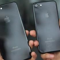 """[Sự kiện công nghệ tuần] iPhone 7, Samsung Note 7 và cuộc đua theo mốt """"đen bóng"""""""