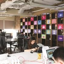 Lái dòng vốn cho startup Việt