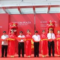 Vincom khai trương trung tâm thương mại đầu tiên tại Bạc Liêu