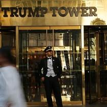 """Bảo vệ tòa tháp Trump là thách thức """"chưa từng có"""""""