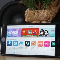 Apple chuyển giá ứng dụng trên App Store sang tiền Việt