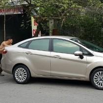 """Ford Việt Nam sẽ đền bù ra sao sau sự việc """"càng sửa xe càng hỏng""""?"""