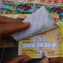 """Bình Thuận cũng phát hành vé số tự chọn kiểu """"đánh đề"""""""