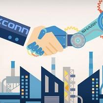 Foxconn xây dựng nhà máy LCD 8,8 tỷ USD ở Trung Quốc