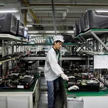 Foxconn sẽ tự động hóa hoàn toàn chuỗi sản xuất iPhone