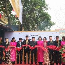 Ngân hàng TMCP Bắc Á khai trương phòng giao dịch  Mỹ Yên tại tỉnh Hưng Yên