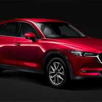 Mazda CX-5 thêm phiên bản 7 chỗ, cạnh tranh cùng Hyundai SantaFe