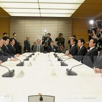 Nhật Bản xem xét lập cơ quan liên bộ mới sau khi Mỹ rút khỏi TPP