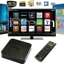 Android TV Box tấn công thị trường nông thôn