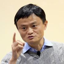 """Tỷ phú Jack Ma: """"Nếu thương mại ngừng lại, chiến tranh sẽ nổi lên"""""""