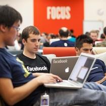 Nhân viên Facebook vẫn hưởng lương khi nghỉ chăm sóc người ốm