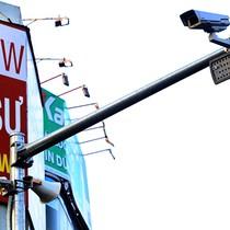 Hà Nội lắp loa tuyên truyền giao thông trên tuyến buýt nhanh