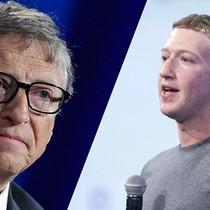 Vì sao Mark Zuckerberg đang trở thành Bill Gates tiếp theo?