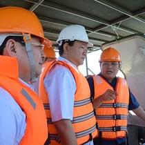 Ống dẫn nước hồ Dầu Tiếng về TP.HCM: Cần 10.000 tỷ