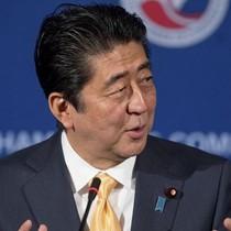 Thủ tướng Nhật: Mỹ sẽ có lập trường cứng rắn hơn với Triều Tiên