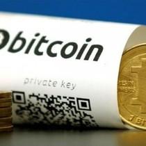 Giá tiền ảo Bitcoin lần đầu tiên vượt giá vàng