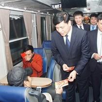 Đường sắt an toàn, hiện đại, bao giờ?