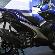 """""""Con bài mới"""" của Yamaha mang tên NVX bị người dùng """"tố"""" nhược điểm"""