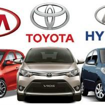 Đọ sức 3 mẫu xe ô tô giá rẻ hút khách nhất hiện nay