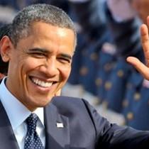 Rời ghế tổng thống, ông Obama sẽ làm việc ở đâu?
