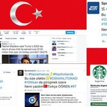 Hàng ngàn tài khoản Twitter bị tấn công, làm thế nào để phòng tránh?