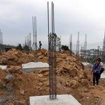 Vụ xây biệt thự trên bán đảo Sơn Trà: Có thể đập bỏ nếu sai quy hoạch