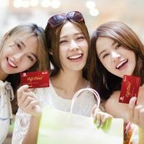 Thẻ khách hàng thân thiết đang thay đổi bộ mặt ngành bán lẻ?